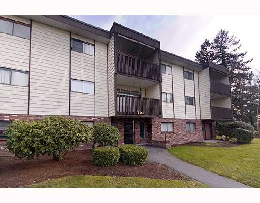 """Main Photo: 507 705 NORTH Road in Coquitlam: Coquitlam West Condo for sale in """"ANGUS PLACE"""" : MLS®# V676848"""