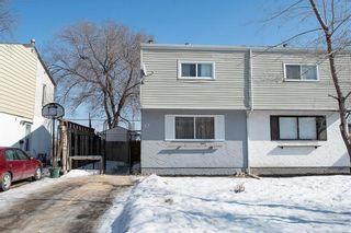 Main Photo: 39 Villeneuve Boulevard in Winnipeg: St Norbert Residential for sale (1Q)  : MLS®# 202104761