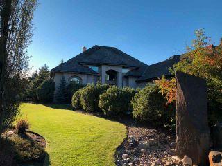 Main Photo: 15 RIVERRIDGE Road: Rural Sturgeon County House for sale : MLS®# E4224731