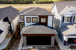 Photo 48: 306 Burgess Crescent in Saskatoon: Rosewood Residential for sale : MLS®# SK863934
