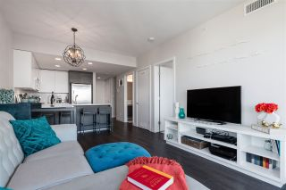 """Photo 8: 2601 2008 ROSSER Avenue in Burnaby: Brentwood Park Condo for sale in """"SOLO District Stratus"""" (Burnaby North)  : MLS®# R2542732"""