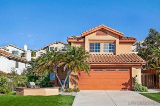 Photo 27: RANCHO PENASQUITOS House for sale : 3 bedrooms : 14419 Corte Morea in San Diego