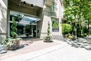 """Photo 12: 1207 989 RICHARDS Street in Vancouver: Downtown VW Condo for sale in """"MONDRIAN I"""" (Vancouver West)  : MLS®# R2373679"""