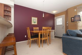 """Photo 25: 8 7503 18TH Street in Burnaby: Edmonds BE Townhouse for sale in """"SOUTHBOROUGH"""" (Burnaby East)  : MLS®# V795972"""