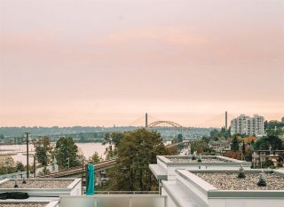 "Photo 21: 501 200 NELSON'S Crescent in New Westminster: Sapperton Condo for sale in ""The Sapperton"" : MLS®# R2539145"