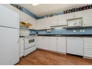 Photo 6: 306 15895 84 Avenue in Surrey: Fleetwood Tynehead Condo for sale : MLS®# R2081213