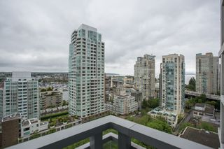 """Photo 16: 1504 1455 HOWE Street in Vancouver: Yaletown Condo for sale in """"POMARIA"""" (Vancouver West)  : MLS®# R2387626"""