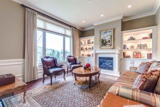 """Photo 4: 3279 BLACK BEAR Way: Anmore House for sale in """"UPLANDS"""" (Port Moody)  : MLS®# R2013219"""