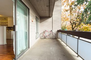 "Photo 21: 206 1425 CYPRESS Street in Vancouver: Kitsilano Condo for sale in ""Cypress West"" (Vancouver West)  : MLS®# R2119084"