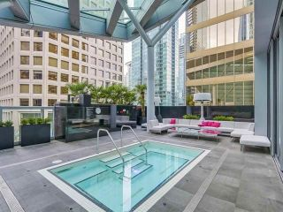 """Photo 19: 3706 1151 W GEORGIA Street in Vancouver: Coal Harbour Condo for sale in """"Trump International Hotel and Tower Vancouver"""" (Vancouver West)  : MLS®# R2562919"""