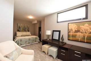 Photo 39: 8081 Wascana Gardens Crescent in Regina: Wascana View Residential for sale : MLS®# SK764523