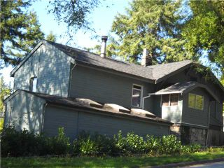 Photo 1: 4899 MCKEE Place in Burnaby: South Slope House for sale (Burnaby South)  : MLS®# V852287