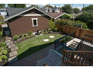 Photo 20: 3451 W 27TH Avenue in Vancouver: Dunbar House for sale (Vancouver West)  : MLS®# V1018086
