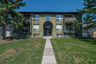 Main Photo: 204 4512 75 Street NW in Calgary: Bowness Apartment for sale : MLS®# A1130464