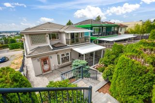 Photo 32: 2195 HARRISON Drive in Vancouver: Fraserview VE House for sale (Vancouver East)  : MLS®# R2610664