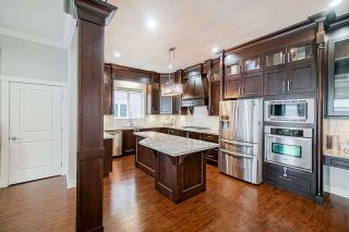 """Photo 9: 21137 80A Avenue in Langley: Willoughby Heights House for sale in """"YORKSON SOUTH"""" : MLS®# R2563636"""