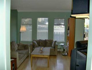 """Photo 4: 47 98 BEGIN ST in Coquitlam: Maillardville Townhouse for sale in """"LE PARC"""" : MLS®# V577130"""