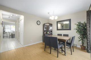 Photo 5: 3 20625 118 AVENUE in Maple Ridge: Southwest Maple Ridge Townhouse for sale : MLS®# R2347901