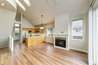 """Photo 3: 414 1485 PARKWAY Boulevard in Coquitlam: Westwood Plateau Townhouse for sale in """"Silver Oaks by Polygon"""" : MLS®# R2435122"""