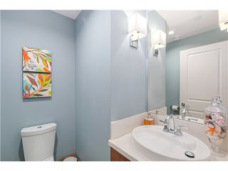 "Photo 7: 2632 W 6TH Avenue in Vancouver: Kitsilano 1/2 Duplex for sale in ""Kits"" (Vancouver West)  : MLS®# V1074098"