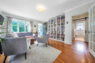 Photo 7: 5186 ST. CATHERINES Street in Vancouver: Fraser VE House for sale (Vancouver East)  : MLS®# R2587089