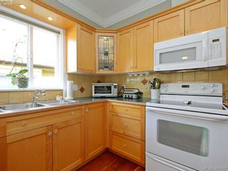 Photo 12: 608 Harbinger Ave in VICTORIA: Vi Fairfield East Row/Townhouse for sale (Victoria)  : MLS®# 778458