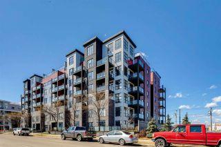 Photo 3: 604 10518 113 Street in Edmonton: Zone 08 Condo for sale : MLS®# E4243165