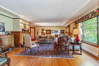 Photo 5: 5910 MACDONALD STREET in Vancouver: Kerrisdale House for sale (Vancouver West)  : MLS®# R2471359