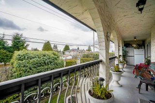 Photo 28: 7696 7698 CUMBERLAND Street in Burnaby: The Crest House for sale (Burnaby East)  : MLS®# R2563027