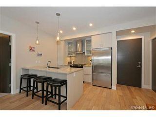 Photo 9: 201 1011 Burdett Ave in VICTORIA: Vi Downtown Condo for sale (Victoria)  : MLS®# 731562