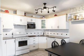 """Photo 2: 204 121 SHORELINE Circle in Port Moody: College Park PM Condo for sale in """"HARBOUR HEIGHTS"""" : MLS®# R2522704"""