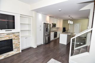 Photo 17: 207 20 Brentwood Common NW in Calgary: Brentwood Row/Townhouse for sale : MLS®# A1143237