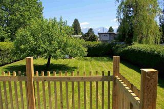 Photo 10: 9564 MENZIES Street in Chilliwack: Chilliwack E Young-Yale House for sale : MLS®# R2169143
