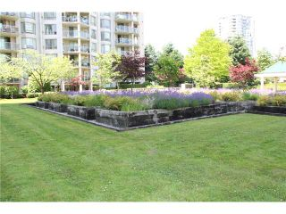 "Photo 17: 1803 1190 PIPELINE Road in Coquitlam: North Coquitlam Condo for sale in ""THE MACKENZIE"" : MLS®# V1023996"