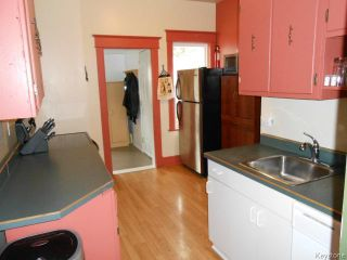 Photo 9: 577 Beresford Avenue in WINNIPEG: Manitoba Other Residential for sale : MLS®# 1323375