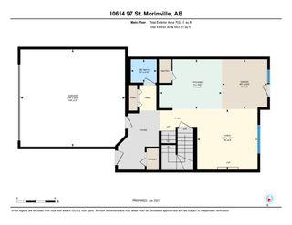 Photo 23: 10614 97 Street: Morinville House for sale : MLS®# E4226119