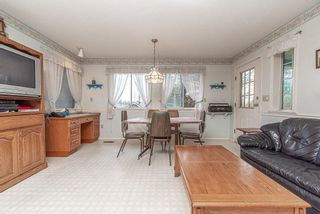 Photo 11: 3294 LEFEUVRE Road: House for sale in Abbotsford: MLS®# R2561237