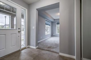 Photo 22: 129 Windstone Park SW: Airdrie Row/Townhouse for sale : MLS®# A1137155