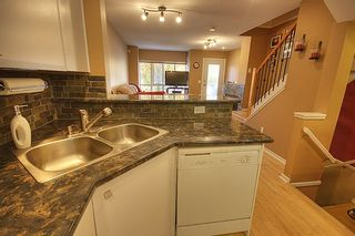 """Photo 13: 7480 Hawthorne Terrace in Burnaby: Highgate Townhouse for sale in """"Rockhill Village"""" (Burnaby South)  : MLS®# V795963"""