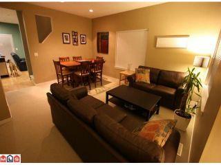 Photo 5: 29 1677 63 Street in Surrey: Panorama Ridge Townhouse for sale : MLS®# F1104647