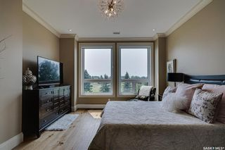 Photo 18: 201 404 Cartwright Street in Saskatoon: The Willows Residential for sale : MLS®# SK863521