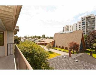 """Photo 5: 304 7140 GRANVILLE Avenue in Richmond: Brighouse South Condo for sale in """"PARKVIEW COURT"""" : MLS®# V833943"""