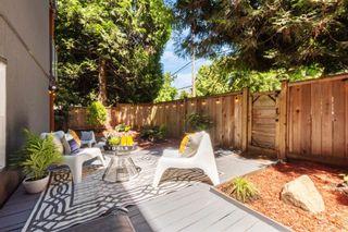 "Photo 3: 209 570 E 8TH Avenue in Vancouver: Mount Pleasant VE Condo for sale in ""The Carolinas"" (Vancouver East)  : MLS®# R2596169"