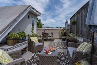 Photo 19: 4 15833 26 Avenue in Surrey: Grandview Surrey Townhouse for sale (South Surrey White Rock)  : MLS®# R2376987
