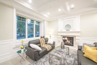 Photo 2: 4307 W 13TH Avenue in Vancouver: Point Grey House for sale (Vancouver West)  : MLS®# R2624921