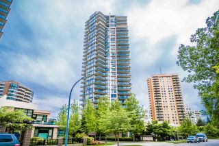 Photo 2: 203 6188 WILSON Avenue in Burnaby: Metrotown Condo for sale (Burnaby South)  : MLS®# R2548563
