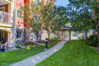 Photo 22: 412 5115 RICHARD Road SW in Calgary: Lincoln Park Apartment for sale : MLS®# C4243321