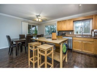 """Photo 3: 2704 274A Street in Langley: Aldergrove Langley House for sale in """"SOUTH ALDERGROVE"""" : MLS®# R2153359"""