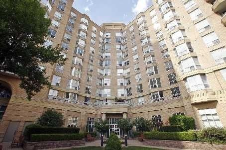 Main Photo: Ph 07 11 Thorncliffe Park Drive in Toronto: Thorncliffe Park Condo for sale (Toronto C11)  : MLS®# C4861334
