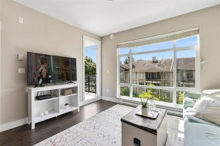"""Photo 10: 401 2495 WILSON Avenue in Port Coquitlam: Central Pt Coquitlam Condo for sale in """"Orchid Riverside Condos"""" : MLS®# R2579450"""